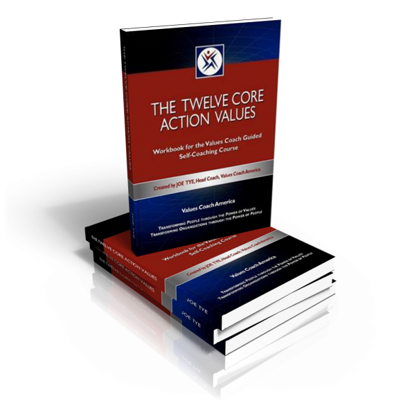 Twelve Core Action Values